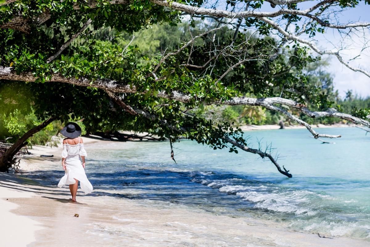 Peleliu Island Bloody Beach